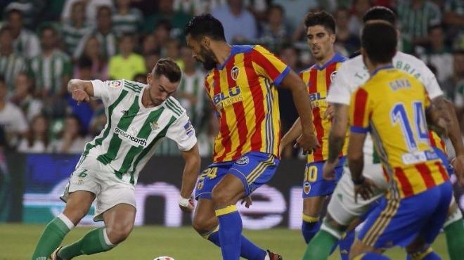 9 gol atıldı! Valencia uçuşa geçti!
