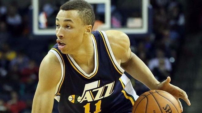 Dante Exum'un durumu netleşti! #NBA