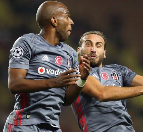 Liverpool'un dört yıldızı Salah, Coutinho, Mane ve Firmino için...