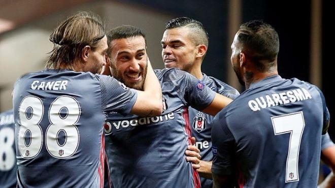 Monaco-Beşiktaş reytinglerde hangi sırada? İşte cevabı...