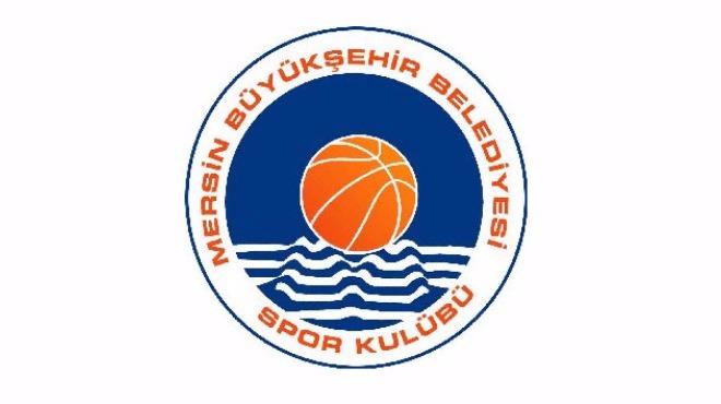 Mersin Büyükşehir Belediyespor'dan iki imza!