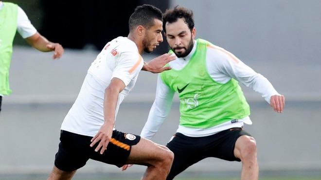 """""""Selçuk İnan'ın Galatasaray'dan ayrılmayacağını biliyorum"""""""