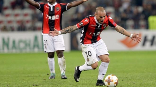 """Hocasından Sneijder sözleri: """"Ona daha çok..."""""""