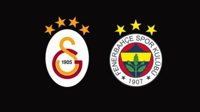 Galatasaray ve Fenerbahçe'nin transfer savaşı! Sol bek için aynı isme yöneldiler...