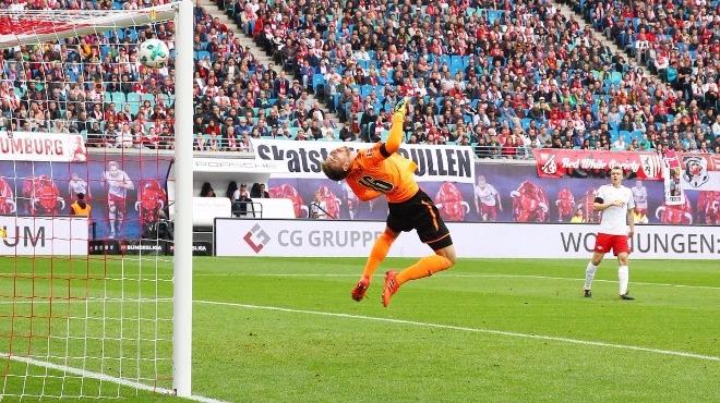 Leipzig zorladı ama Bayern turu geçti