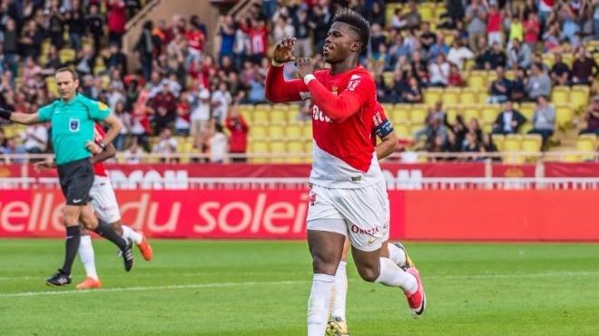 Monaco kendine geldi: 2-0!