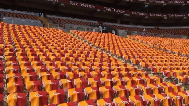 Kapılar ne zaman açılıyor? Galatasaray'dan açıklama!