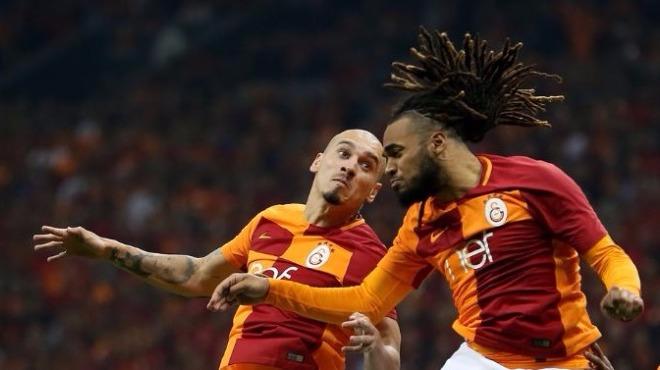 Galatasaray'da Denayer sıkıntısı!