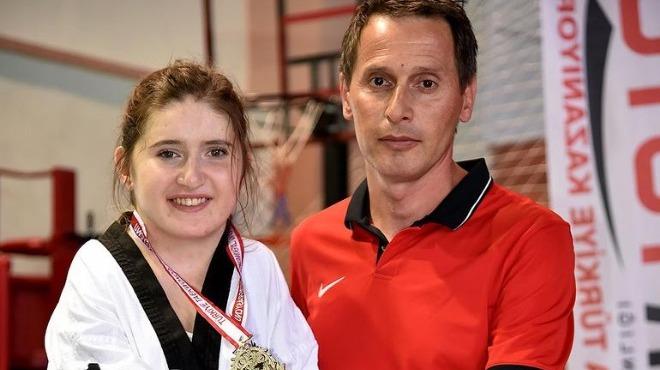 Para-Tekvando Milli Takımı Avrupa Şampiyonu oldu