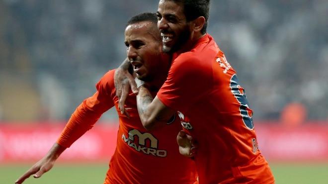 Başakşehir ile Trabzonspor arasında dev takas!