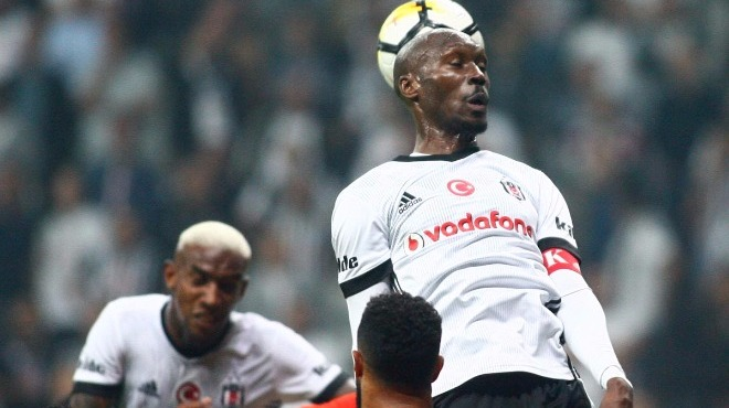 Beşiktaş, fırsatı değerlendiremedi