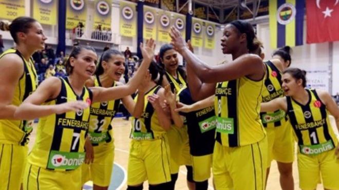 Fenerbahçe, BLMA'yı konuk edecek! Hedef galibiyet!