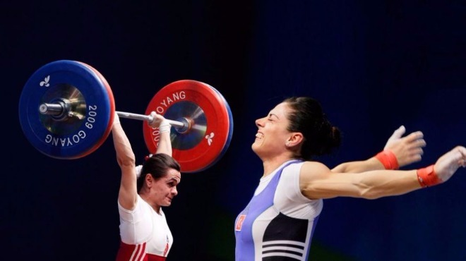 Türkiye ve Çin'e iyi hal indirimi! Doping...