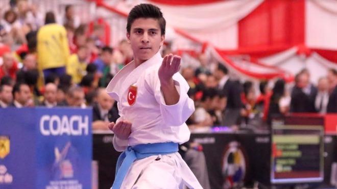 Dünya Karate Şampiyonası başlıyor!
