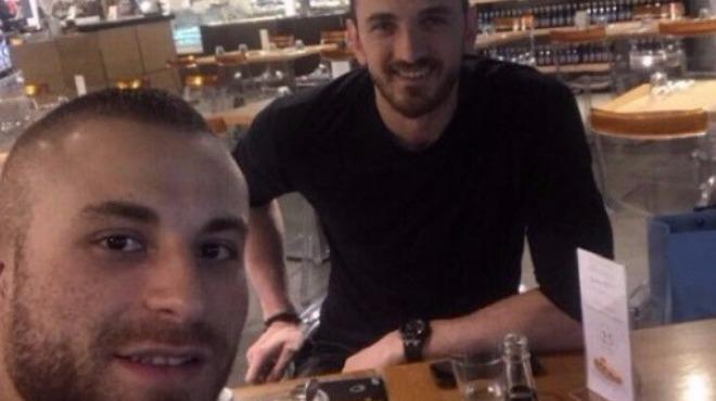 """Beşiktaş'a """"Evet"""" demişti, Galatasaray devreye girdi ve..."""
