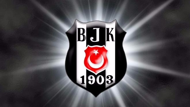 Beşiktaş transferi açıkladı! İşte yeni transfer!