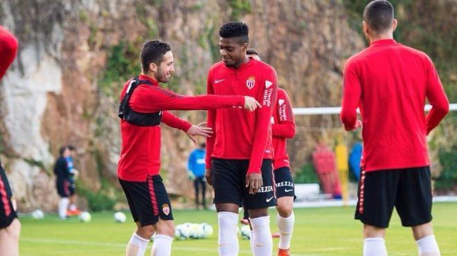 Beşiktaş'ın rakibi Monaco eksiklerle gidiyor!