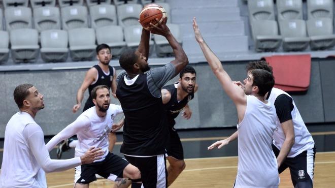 Beşiktaş Sompo Japan'ın rakibi Telekom Baskets