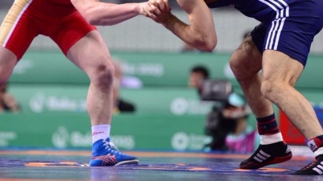 Güreşte Dünya Şampiyonası öncesi son mesai