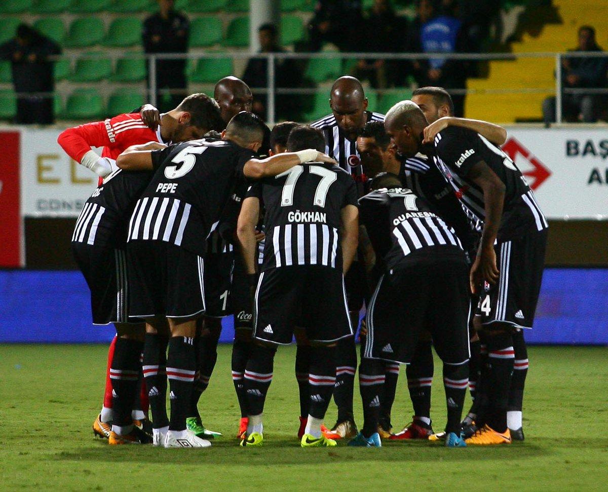 Beşiktaş'ın oyuncu değişikliğine ihtiyacı var mı?