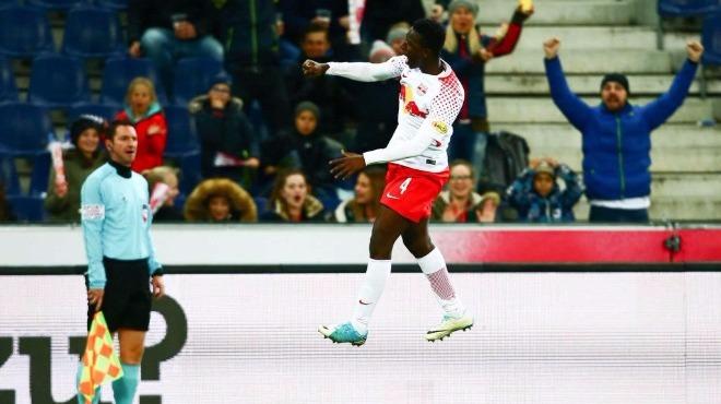 Salzburg iki golle kazandı! Maç fazlasıyla lider...