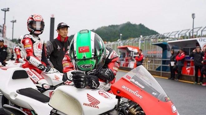 Asya Yetenek Kupası'nda şampiyon Deniz Öncü!