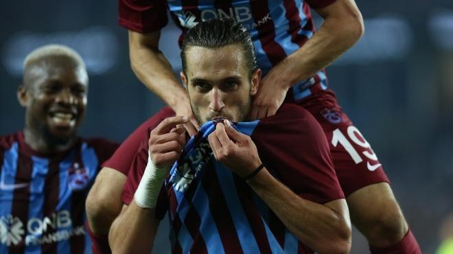 Trabzonspor değerlendirmesi