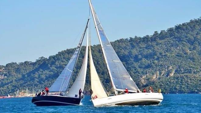 Nalbantoğlu: Yelken yarışları turizme 'doping' etkisi yaptı
