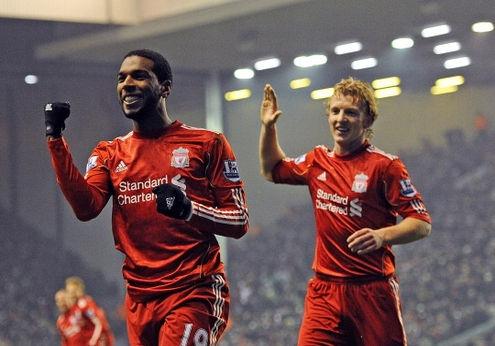 Liverpool'daki hocası Rafa Benitez için: