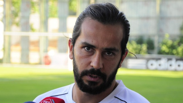 Ali Turan: Lige galibiyetle başlamak istiyoruz!