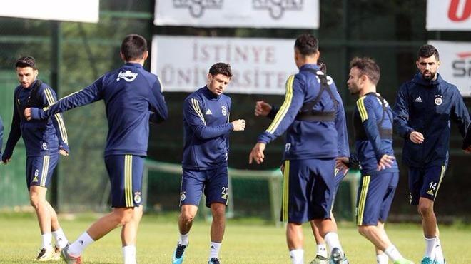 Fenerbahçe ve Osmanlıspor'da son dakika!..