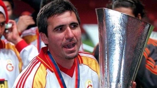 'Biz devreye girmeseydik Hagi ve Popescu Fenerbahçe'ye gidecekti'