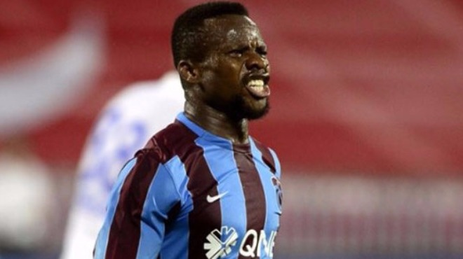 Trabzonspor'a çifte şok! Sakatlandılar...