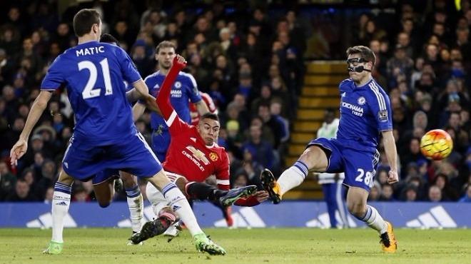 Chelsea - Manchester United rekabetindeki en güzel 5 gol