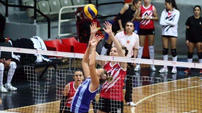 Bursa, Beşiktaş'a set vermedi