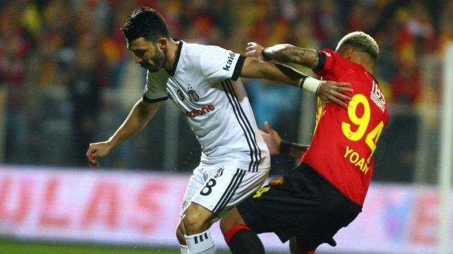 Tolgay'a teklif geldi! İşte Beşiktaş'ın istediği bonservis...