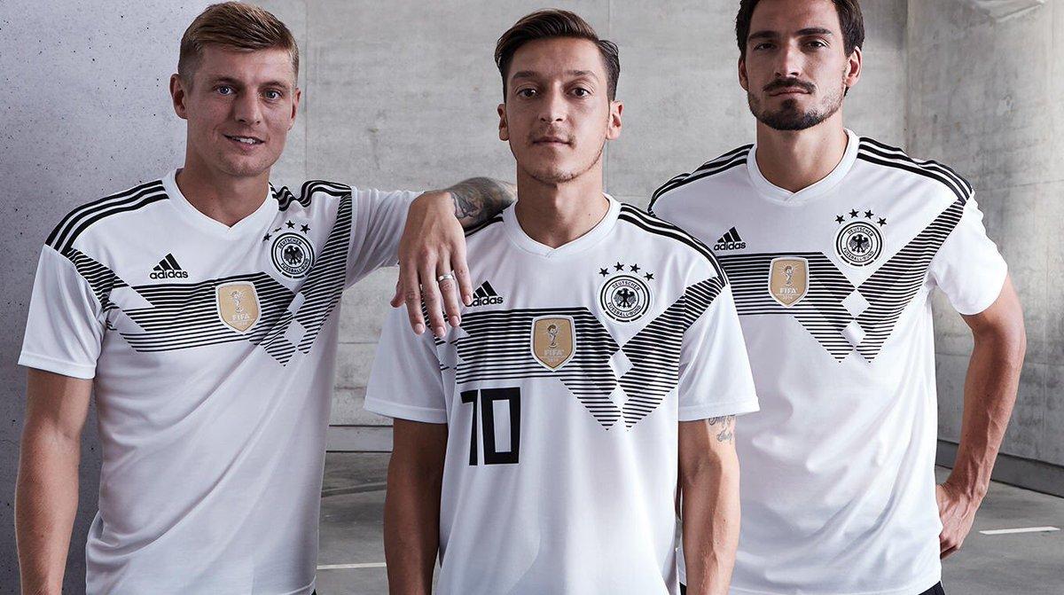 Türk oyunculara Alman Milli Takımı şoku!