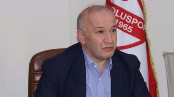"""""""Eskişehir, Adana ve Osmanlı'nın talebini destekledik"""""""