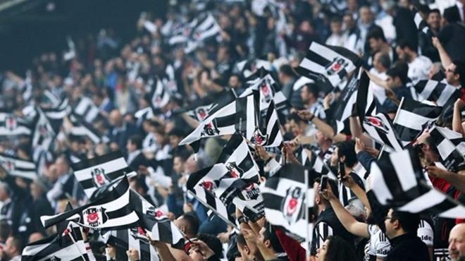 Beşiktaş'ta yeni sezon kombineleri satışa sunuldu!