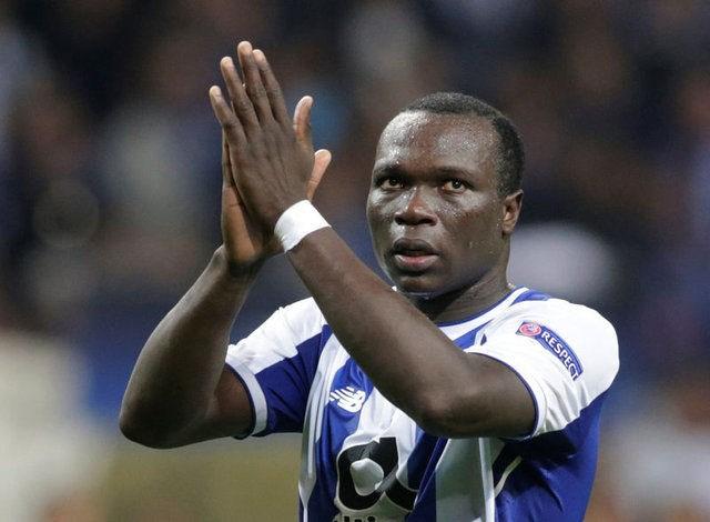 Vincent Aboubakar - 31 gol