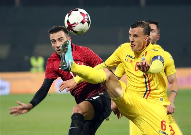 Türkiye, 555. maçına çıkıyor