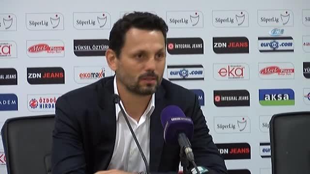Erol Bulut'tan Lucescu hakkında flaş sözler: Ayıp eder!