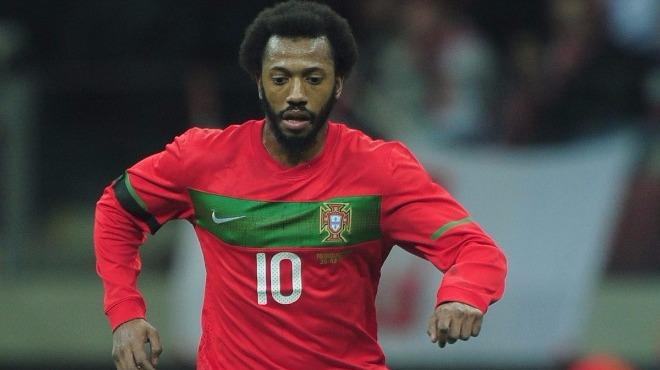 Manuel Fernandes attı Portekiz kazandı!