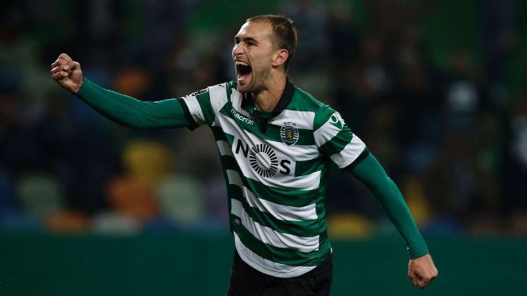 Bas Dost - 35 gol