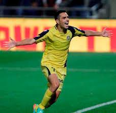 Eran Zahavi - 28 gol