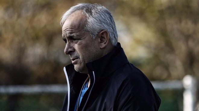 Sakaryaspor teknik direktör ile yollarını ayırdığını açıkladı!