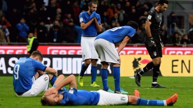 60 yıl sonra bir ilk: İtalyasız Dünya Kupası!