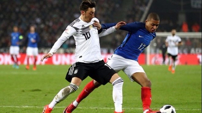 Dev maçta kazanan yok! Almanya son anda...