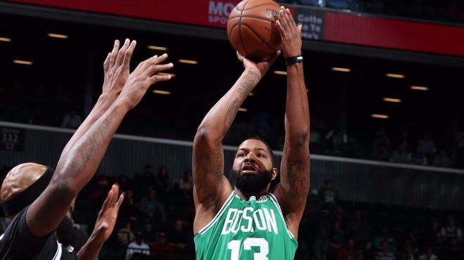 Celtics seriyi 13 maça çıkardı! NBA'de gecenin özeti!