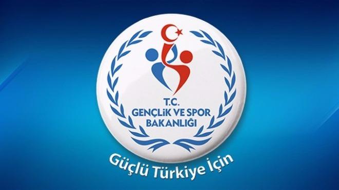 """Antalya'da """"Türkiye Spor Turizmi Çalıştayı"""" düzenlenecek"""